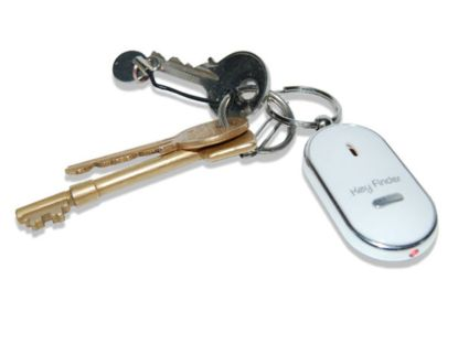 Buy Whistle Key Finder at Mankind